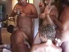 Tampa Swingers Cireman
