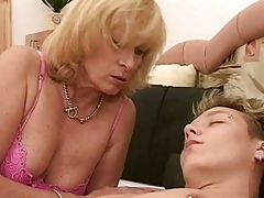 Hot 60 14 Lady