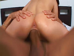Tommie Ryden likes big cock
