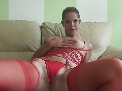 Mature In Red