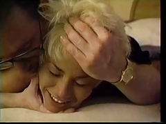Gail Force 1st Anal