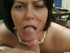 Amateur blowjob YPP