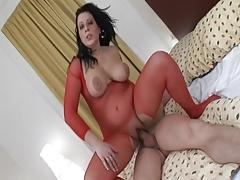 Real Tits 4 3