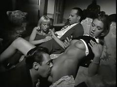 Affari Privati La Famiglia Full Black And White Movie