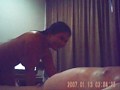 Happy massage in bangkok