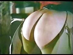 Lysa Thatcher Clip 2 Cowgirl Gr 2