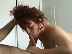 Blowjob