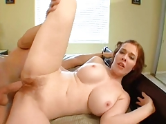 Sexy Stepmother Fuck Boy