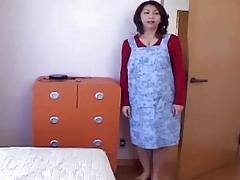 Japanese mom 8