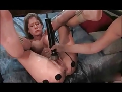 My Compilation 46Min of Heavy BD Squirting Orgasms L1390