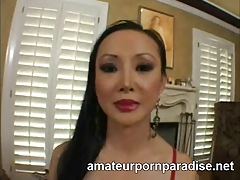 Asian Cougar Action