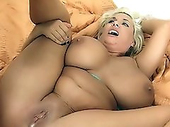 Claudia Marie Huge Saggy Tits Interracial