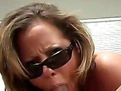 Porn Goddess Sophia Blows Big Hard Cock For Nasty Cum Facial