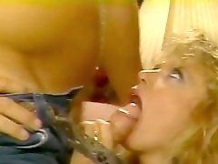 Blonde Gets Cummed On Dreamland Video
