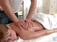 Sex Doll Porn From The Massage