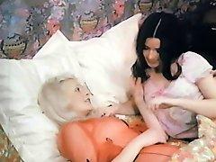 Schoolgirl Hitchhikers Lesbian Scene