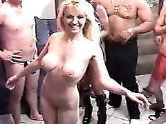Cum On Her Face Bachelor Party