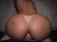 Babe Pov #118 Latina With An Amazing Bubble Butt