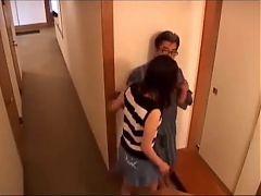 Japanese Mom Rinko Nomiya Craves Taboo Cock Uncensored