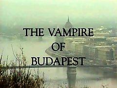 The Vampire Of Budapest
