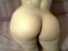Pretty Arab Ass Nisreen