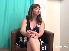 Sylvie Post Office Lady Casting