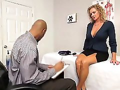 Amazing Mom Loves Black Cock!! Must Watch