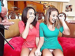 Daughter Swap Daughters Learn Sex From Dad S Best Friend