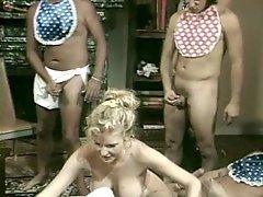 Emily Hill Perverted Babysitters 1994