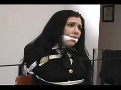 Military Girl #2