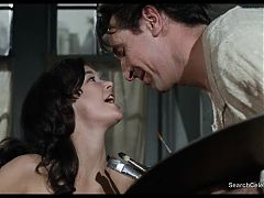Pamela Franklin Nude The Prime Of Miss Jean Brodie