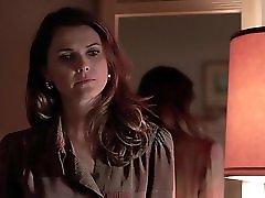 Keri Russell Sex Scene Ass Shot The Americans S04e05 Hd