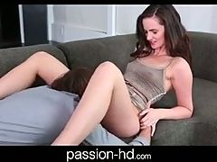 Passionhd Petite Young Spinner Coed Fucked