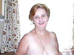 Stunning Women 3 Mature Fucks