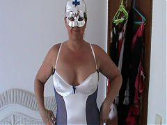 Naughty Nurse Hotheels