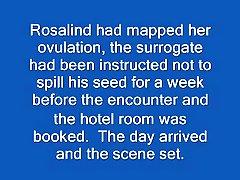 Rosalind's Baby