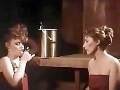 Classic Lesbians Scene 11