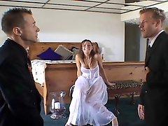 Here Cum The Brides #2 Sc1