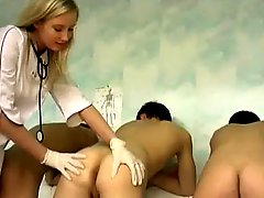 Crazy Female Doctors Iv