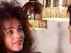 Lolita Slater Barmaid Gangbanged