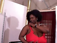 Big Black Nasty Mama Amazon Queen