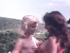 Ginger Lynn In A Retro 4some! Porn Star Legends