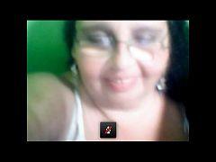 Fat Mature Public Webcam