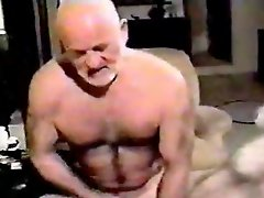 Mature Daddies Fuck With Young Boy