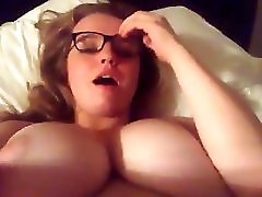 Busty Teen Let's You See What Fucking Her Would Look Like