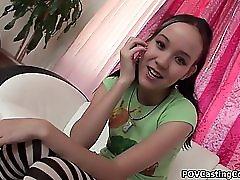 Amai Liu Pov Casting Couch
