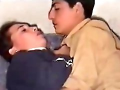Arab Teen Couple Doing It And Someone Else Recording Spy