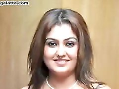 Cum Tribute To Sexy South Indian Aunties