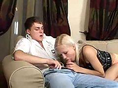Girlfriend Seduction By Snahbrandy