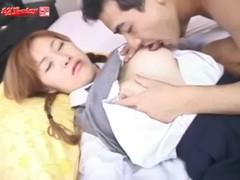 Sleeping Angel Momo Uncensored Jav